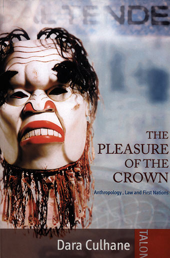 The Pleasure of the CrownFront Cover
