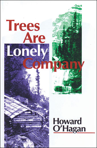 Trees Are Lonely CompanyFront Cover