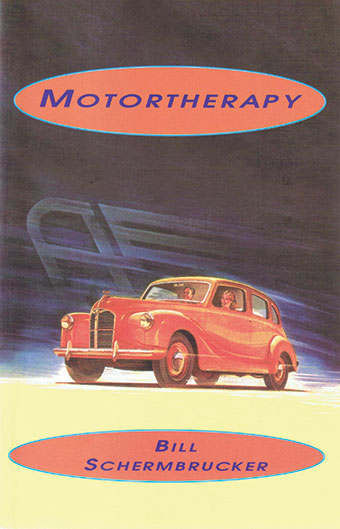 MotortherapyFront Cover