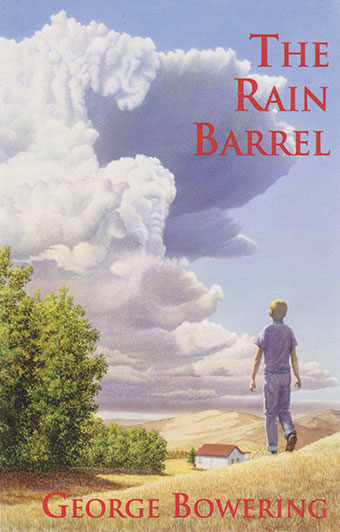 The Rain BarrelFront Cover