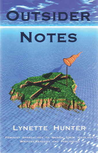 Outsider NotesFront Cover