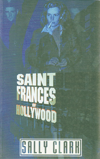 Saint Frances of HollywoodFront Cover