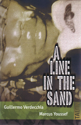 A Line in the SandFront Cover