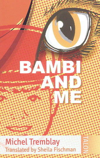 Bambi and MeFront Cover