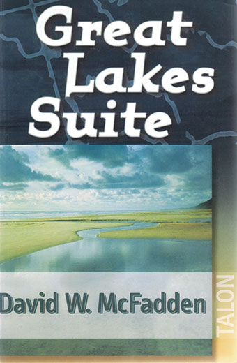 Great Lakes SuiteFront Cover