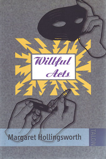 Willful ActsFront Cover