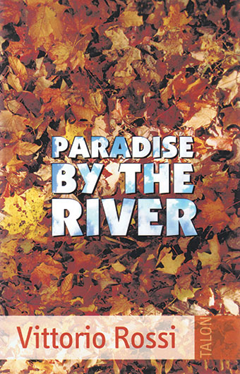 Paradise by the RiverFront Cover