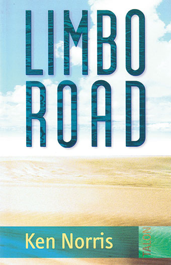 Limbo RoadFront Cover