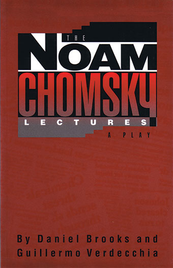 The Noam Chomsky LecturesFront Cover