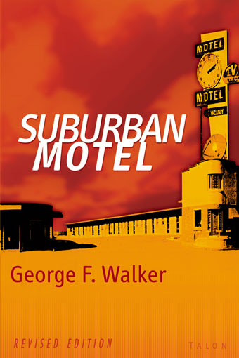 Suburban MotelFront Cover