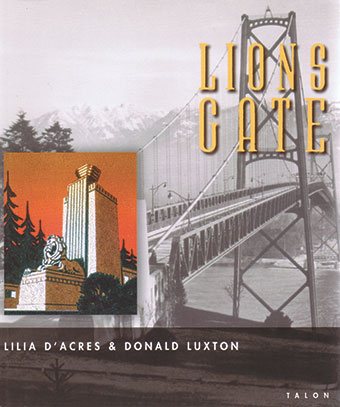 Lions GateFront Cover