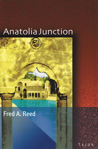 Anatolia JunctionFront Cover