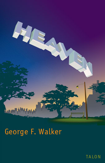 HeavenFront Cover