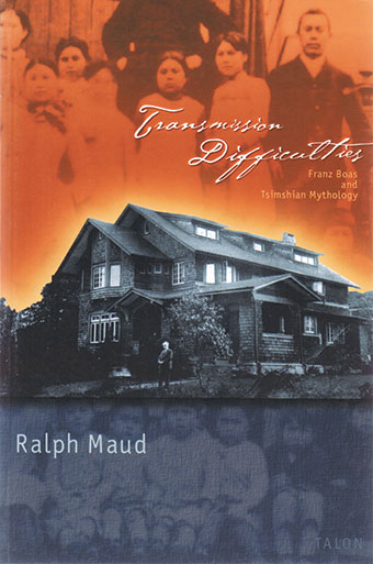 Transmission DifficultiesFront Cover