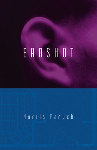 EarshotFront Cover