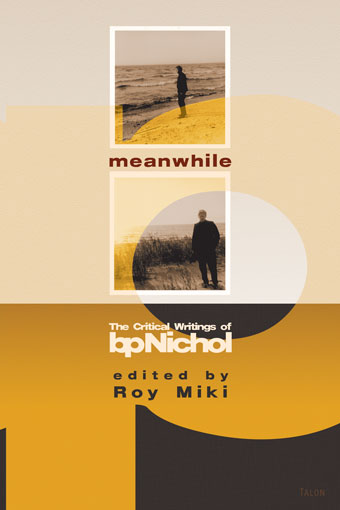 MeanwhileFront Cover