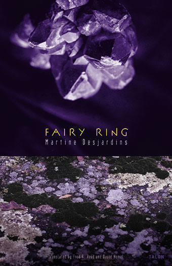 Fairy RingFront Cover