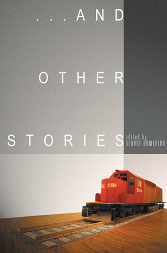 And Other StoriesFront Cover