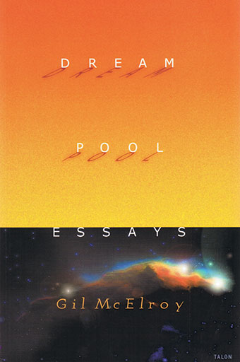 Dream Pool EssaysFront Cover