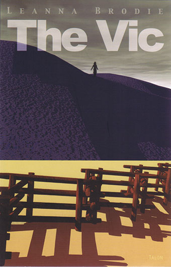 The VicFront Cover
