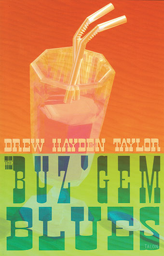 The Buz'Gem BluesFront Cover