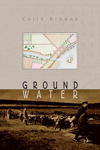 Ground WaterFront Cover