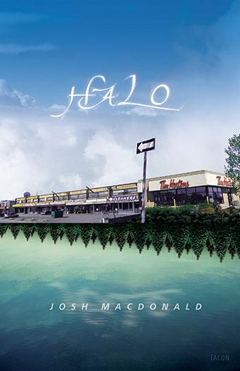 HaloFront Cover