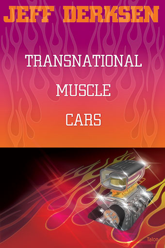 Transnational Muscle CarsFront Cover