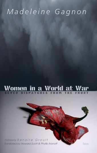 Women in a World at WarFront Cover