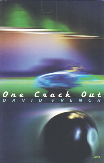 One Crack OutFront Cover