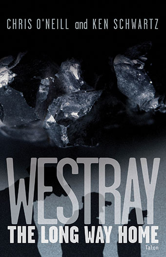 WestrayFront Cover