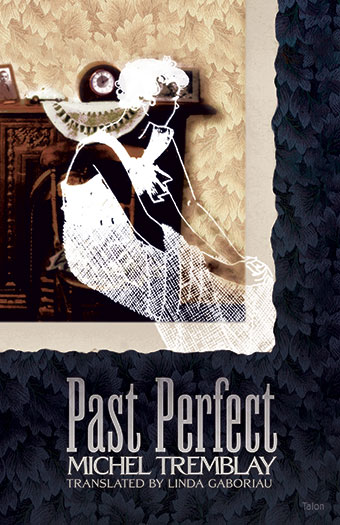 Past PerfectFront Cover
