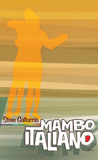 Mambo ItalianoFront Cover