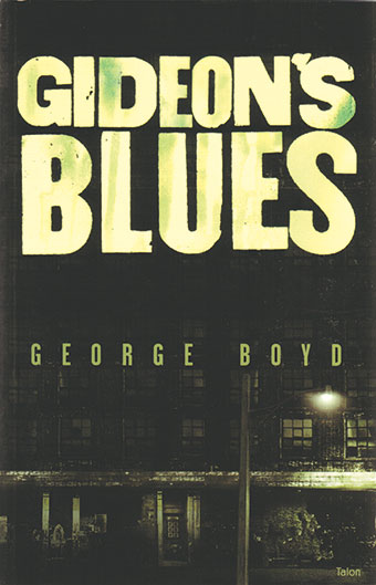 Gideon's BluesFront Cover