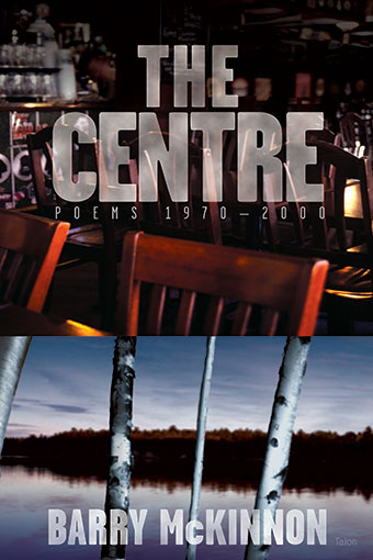 The CentreFront Cover
