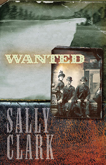 WantedFront Cover