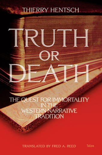 Truth or DeathFront Cover