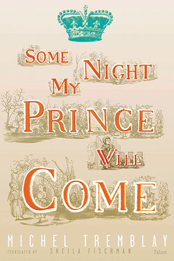 Some Night My Prince Will ComeFront Cover