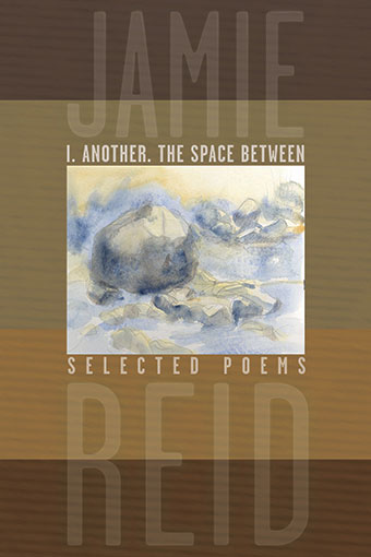 I. Another. The Space BetweenFront Cover
