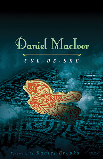 Cul-de-sacFront Cover
