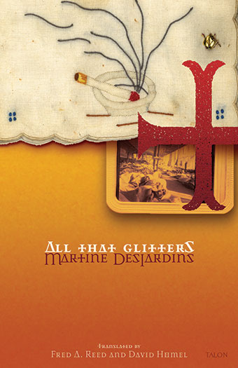 All That GlittersFront Cover