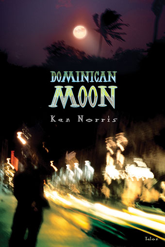 Dominican MoonFront Cover