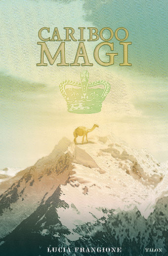 Cariboo MagiFront Cover