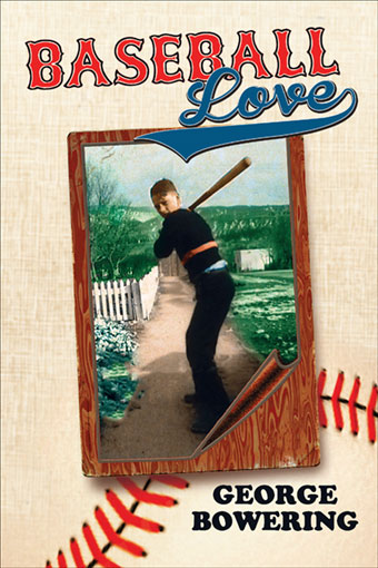 Baseball LoveFront Cover
