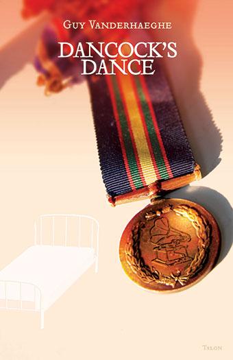 Dancock's DanceFront Cover