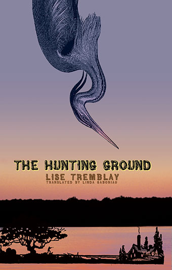 The Hunting GroundFront Cover