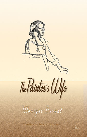 The Painter's WifeFront Cover