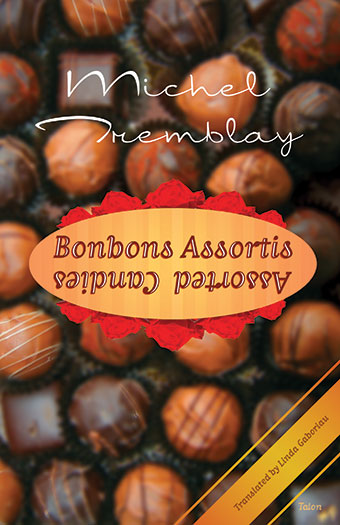Bonbons Assortis / Assorted CandiesFront Cover