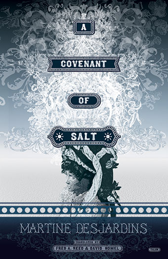 A Covenant of SaltFront Cover