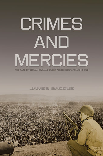 Crimes and MerciesFront Cover